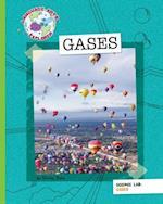 Science Lab: Gases af Shirley Duke