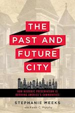 The Past and Future City
