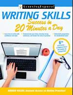 Writing Skills (Skill Builders in 20 Minutes)