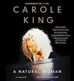 A Natural Woman af Carole King, Author