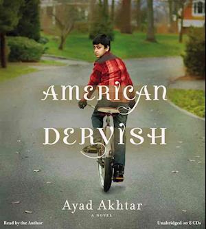 American Dervish af Ayad Akhtar