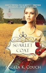 The Scarlet Coat af Angela K. Couch