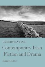 Understanding Contemporary Irish Fiction and Drama (Understanding Modern European and Latin American Literature)