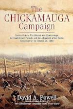 The Chickamauga Campaign-Barren Victory