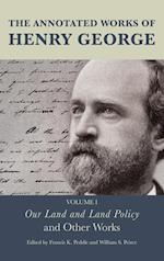 The Works of Henry George af Francis K. Peddle