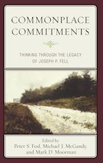 Commonplace Commitments