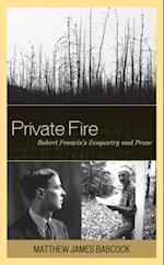 Private Fire af Matthew James Babcock