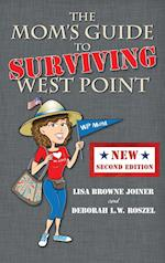 The Mom's Guide to Surviving West Point