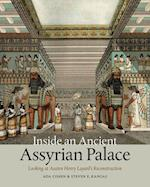 Inside an Ancient Assyrian Palace