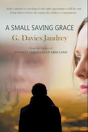 Bog, paperback A Small Saving Grace af G. Davies Jandrey