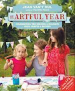 The Artful Year af Jean Van't Hul