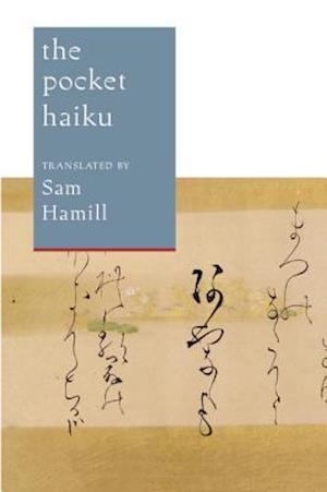 The Pocket Haiku af Sam Hamill