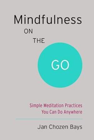 Mindfulness on the Go af Jan Chozen Bays