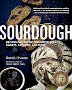 Sourdough af Sarah Owens
