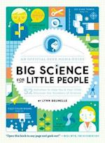 Big Science for Little People (An Official Geek Mama Guide)