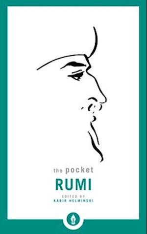 The Pocket Rumi af Mevlana Jalaluddin Rumi