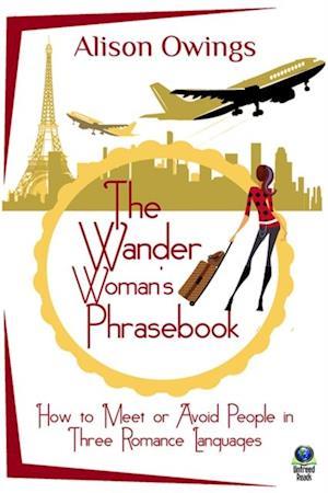 Wander Woman's Phrasebook af Alison Owings
