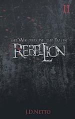 Rebellion af J. D. Netto