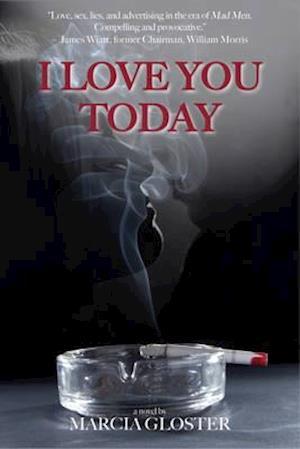 Bog, paperback I Love You Today af Marcia Gloster