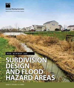 Bog, paperback Subdivision Design and Flood Hazard Areas