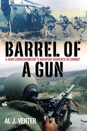 Barrel Of A Gun af Al Venter
