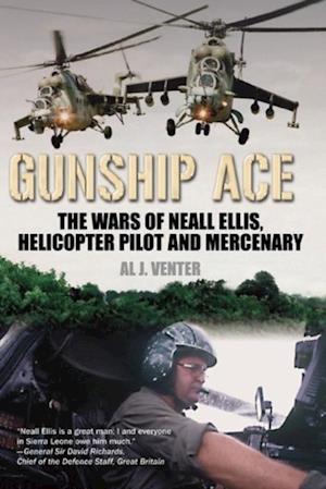 Gunship Ace af Al Venter