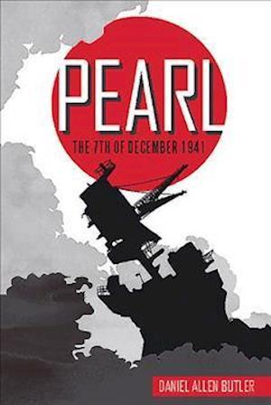 Bog, hardback Pearl af Daniel Allen Butler