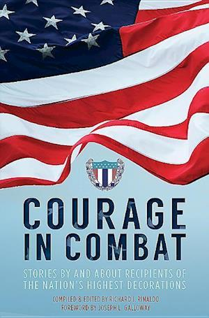 Bog, paperback Courage in Combat