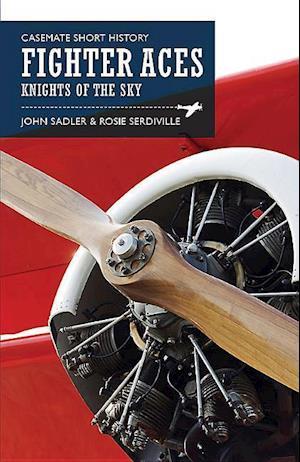 Bog, paperback Casemate Short History of Fighter Aces
