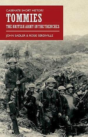Bog, paperback Casemate Short History of Tommies