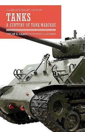 Bog, paperback Casemate Short History of Tanks