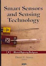 Smart Sensors and Sensing Technology (Electrical Engineering Developments)