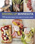 Dishing Up Minnesota (Dishing Up)