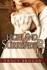 Highland Surrender af Tracy Brogan