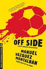 Off Side (Pepe Carvalho Mysteries)
