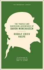 The Travels and Surprising Adventures of Baron Munchausen af Rudolf Erich Raspe