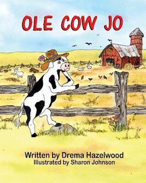 Bog, paperback OLE Cow Jo af Drema Hazelwood