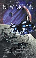 The New Moon af Henri Delmotte, Edme Rousseau