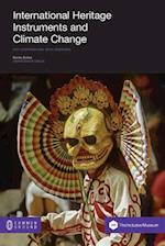 International Heritage Instruments and Climate Change af Rae Sheridan, John Sheridan