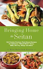 Bringing Home the Seitan