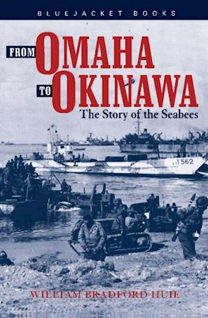 From Omaha to Okinawa af William Bradford Huie