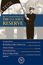 The U.S. Navel Institute On The U.S. Navy Reserve af Thomas J. Cutler