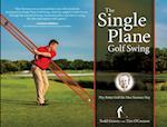 Single Plane Golf Swing af Tim O'Connor