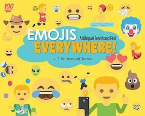 Bog, paperback Emojis Everywhere af J. T. Emmanuel Torres