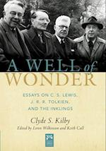 A Well of Wonder (Mount Tabor Books, nr. 1)