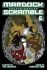 Mardock Scramble 6 af Tow Ubukata