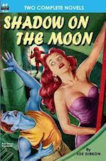 Shadow on the Moon & Armageddon Earth af Geoff St Reynard, Joe Gibson