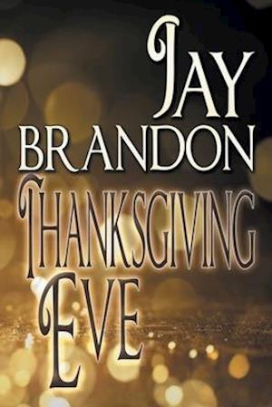 Bog, paperback Thanksgiving Eve af Jay Brandon