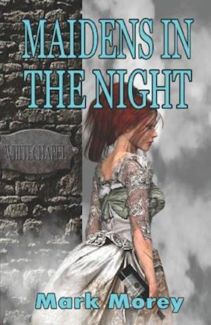 Bog, paperback Maidens in the Night af Mark Morey