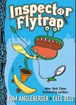 Inspector Flytrap (Book #1) (Inspector Flytrap)